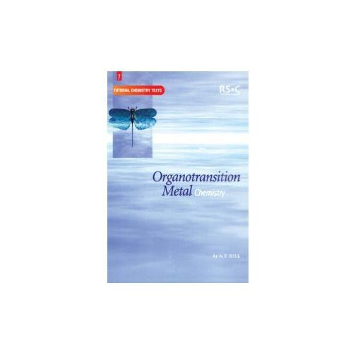 Organotransition Metal Chemistry, książka z kategorii Literatura obcojęzyczna