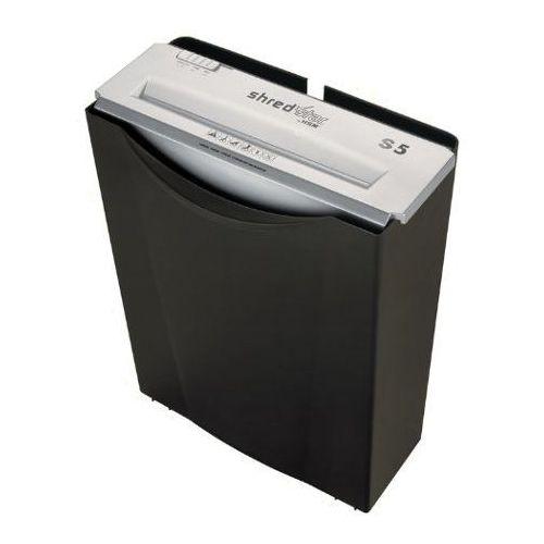 Niszczarka ShredStar S5 - ZADZWOŃ PO DODATKOWY RABAT TEL. 506-150-002