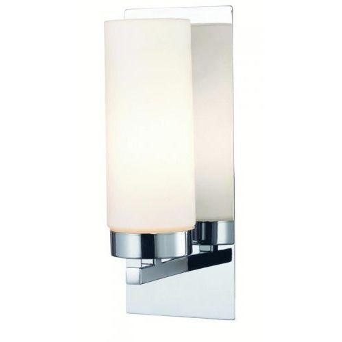 Markslojd Norrsundet łazienkowa 102476 9cm chrom biały
