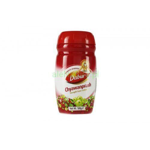 DABUR chyawanprash 500g pasta ziołowa