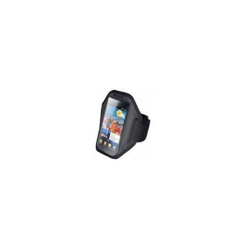 Pokrowiec TF1 Pokrowiec na ramię XXL (Samsung Galaxy S II) Czarny, GSM001812