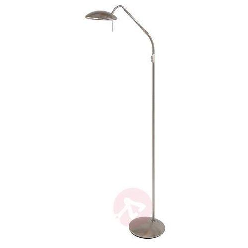 Steinhauer Diamond Lampa Stojąca LED Stal nierdzewna, 1-punktowy - Klasyczny - Obszar wewnętrzny - Diamond - Czas dostawy: od 6-10 dni roboczych (8712746114362)