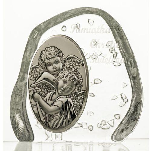 Crystal julia Skałka kryształowa aniołki kryształ (3685) (5900341036858)