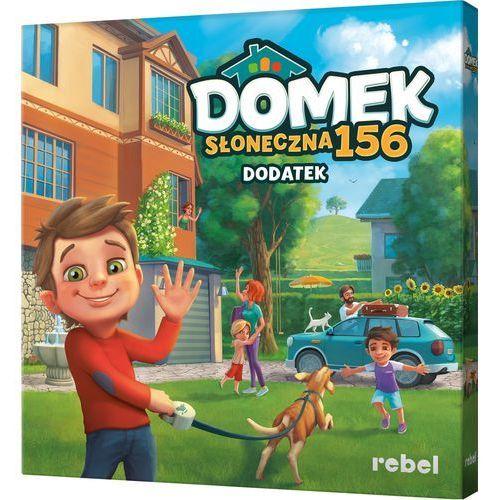 Domek: Słoneczna 156 - Rebel, AM_5902650610927