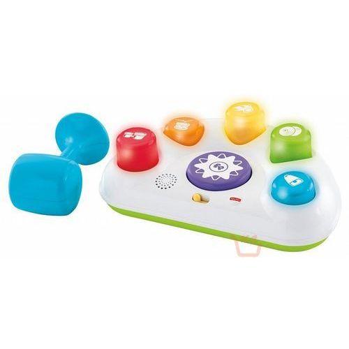muzyczny warsztacik - zabawka interaktywna (cdc12) marki Mattel fisher price
