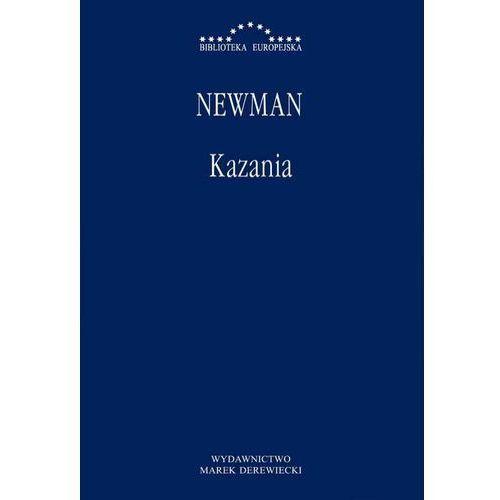 Kazania, oprawa broszurowa