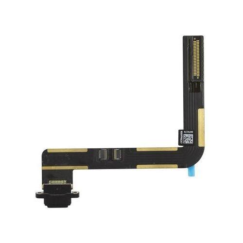 Gniazdo złącze ładowania taśma flex ipad air (czarny) marki Gsm-parts