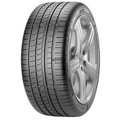Pirelli P Zero Rosso Asimmetrico 275/40 R19 105 Y