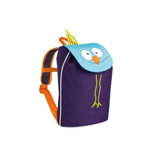LÄssig 4kids plecak - mini duffle backpack wildlife - ptaszek marki Lässig