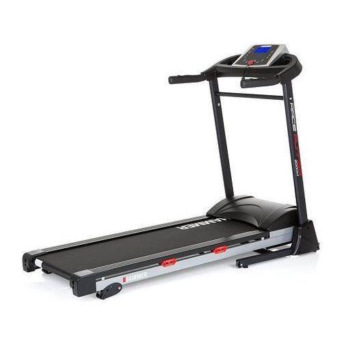 Hammer Bieżnia elektryczna race runner 2000m (4005251433405)