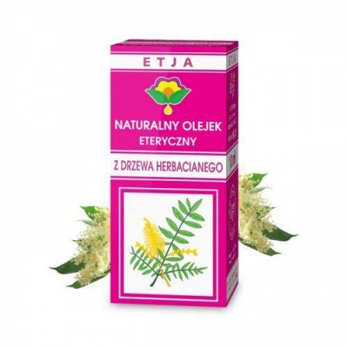 Etja Olejek z drzewa herbacianego 100% naturalny 10ml