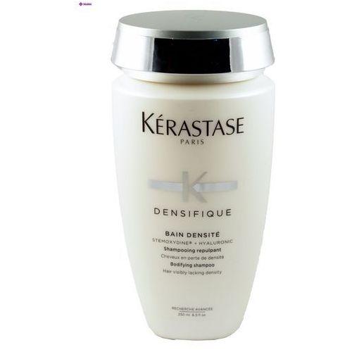 Kérastase Densifique nawilżająca kąpiel do włosów nadająca gęstości Bain Densité (Bodifying Shampoo) 250 ml, 3474630658448. Najniższe ceny, najlepsze promocje w sklepach, opinie.