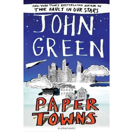 Paper Towns (312 str.)