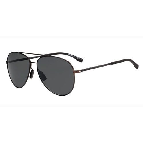 Boss by hugo boss Okulary słoneczne boss 0938/s polarized 2p4/m9