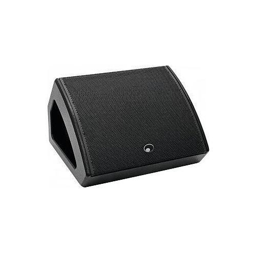 km-110 stage monitor, coaxial, pasywny monitor sceniczny od producenta Omnitronic