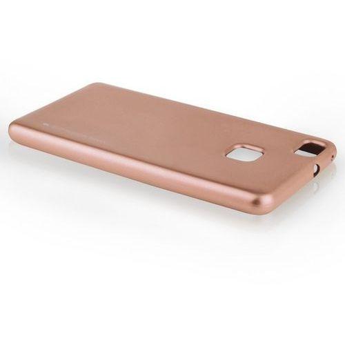 Mercury Etui iJELLY do Huawei P9 Lite jasno różowe (BRA004406) Darmowy odbiór w 20 miastach! (8806174367466)
