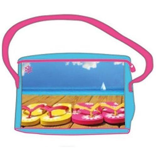 Emako Termiczna torba turystyczna cooler bag 4l (5902026793568)