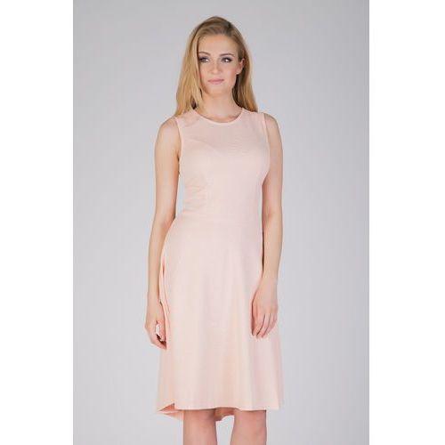 7af1ad99a Suknie i sukienki Rodzaj: gorsetowa, Rodzaj: rozkloszowana, ceny ...