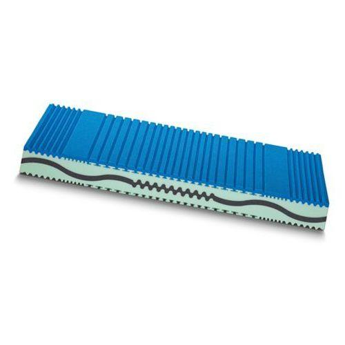 OKAZJA - Materac FORTUNA BEDDING piankowy, Rozmiar: 80x200, Pokrowiec: Trilogy Darmowa dostawa, Wiele produktów dostępnych od ręki!