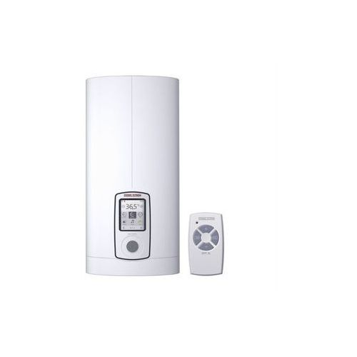 Elektronicznie regulowany ogrzewacz przepływowy DHE Connect 18/21/24 Premium