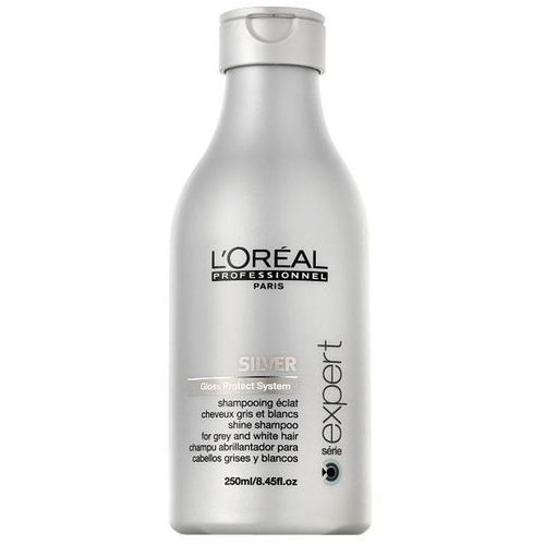 szampon serie expert silver - 250 ml marki L'oréal