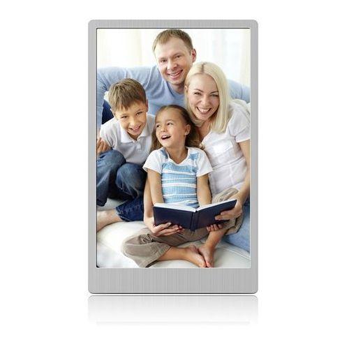 Ramka cyfrowa Lark Memory 4.0 HD Darmowy odbiór w 20 miastach!