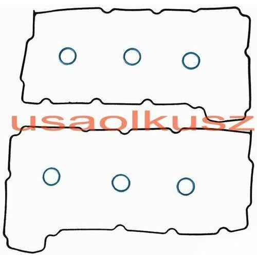 Uszczelki pokrywy zaworów chrysler 300c 2,7 v6 marki Nakamoto
