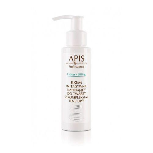 Apis express lifting krem intensywnie napinający z kompleksem tens'up™ 100 ml marki Apis natural cosmetics