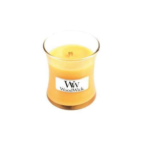 Woodwick - świeca mała seaside mimosa 40h