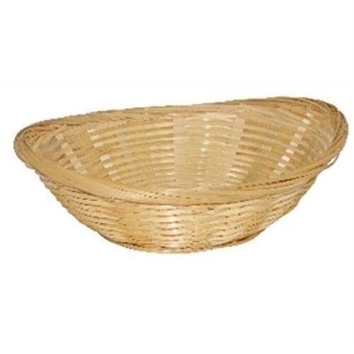 Koszyk na chleb owalny | 6 szt. | 23x18cm marki Olympia