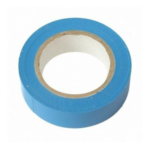 Bemko Taśma izolacyjna pvc 15mm 10m niebieska e30-pvc1510bu 4277 (5908311364277)