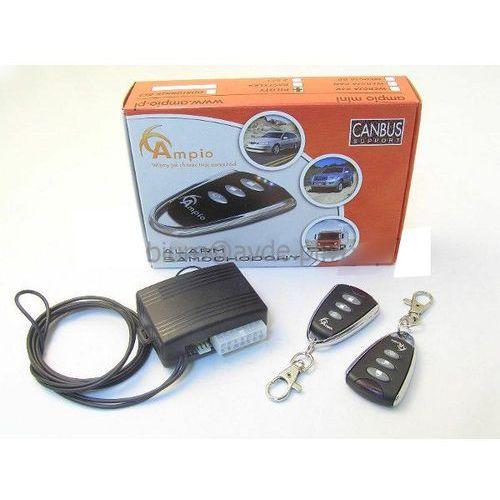 Ampio CHROM 433MHz alarm samochodowy, kup u jednego z partnerów