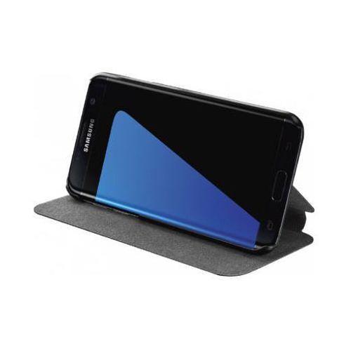 AZURI Etui Ultra thin booklet do Samsung S7 (AZBOOKUT2SAG930-BLK) Darmowy odbiór w 20 miastach!