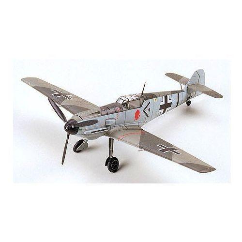 TAMIYA Messerschmitt BF1 09E-3 (4950344607501)