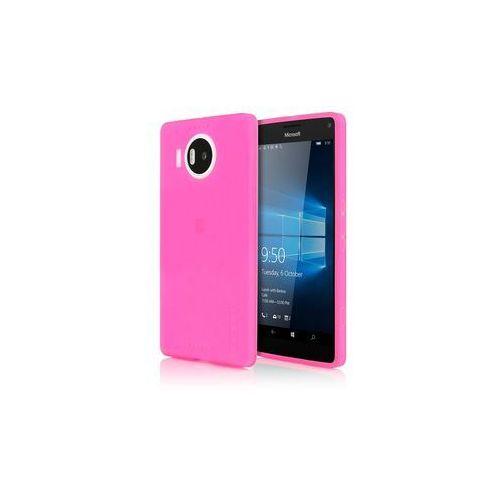 Incipio NGP Case do Lumia 950 XL różowe MRSF-089-PNK (Futerał telefoniczny)