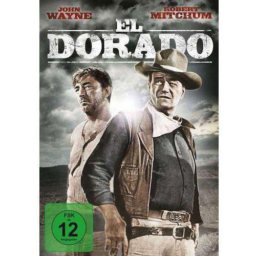 El dorado [dvd] marki Paramount pictures