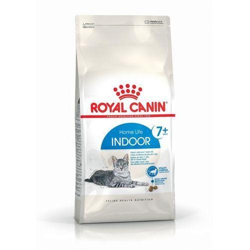 cat indoor + 7 - 1,5kg marki Royal canin