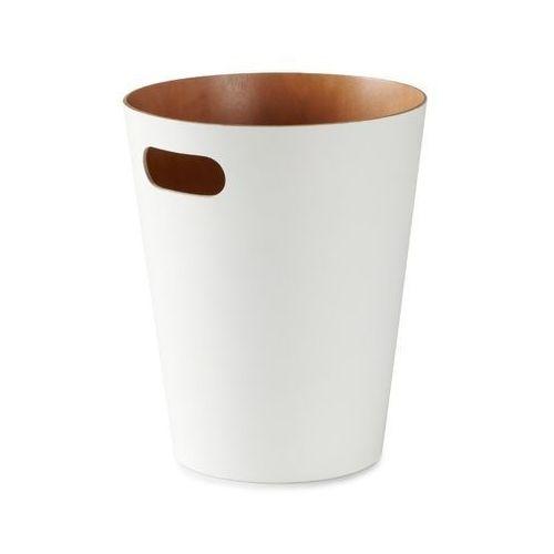 Umbra - Kosz na śmieci - Woodrow - espresso - espresso