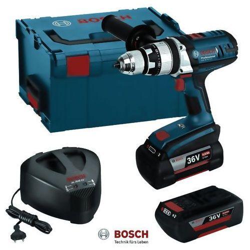 Bosch GSB 36 VE-2