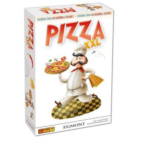 Egmont Gra - pizza xxl (5908215004675)