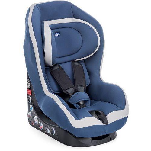 chicco Fotelik samochodowy Go-One Gr. 1 Blue, 06079818800000