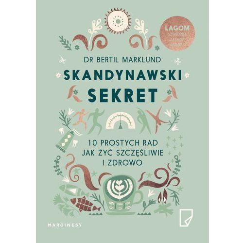 Skandynawski sekret (9788365780263)