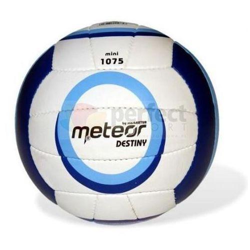 Piłka siatkowa Meteor Destiny Mini + gwarancja zadowolenia