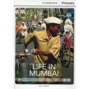 Life in Mumbai. Cambridge Discovery Education Interactive Readers (z kodem) (2014) zdjęcie 1