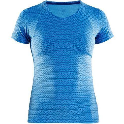 Craft koszulka triko essential v blue l (7318572885042)