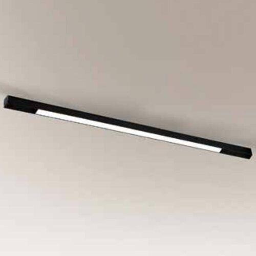 Hakoda Sufitowa Shilo 8015, kolor biały;czarny