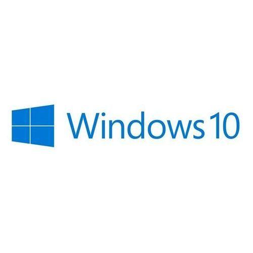 windows pro 10 32-bit marki Microsoft