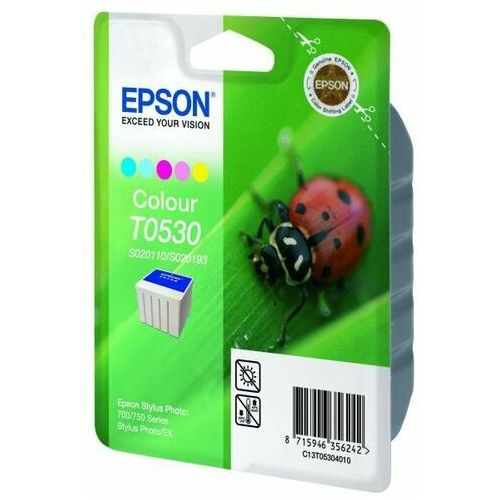 Epson T0530 Stylus Photo kolor, C13T05304010