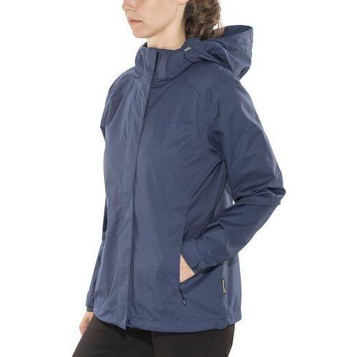easy l 3 kurtka kobiety niebieski 40 2018 kurtki przeciwdeszczowe marki Schöffel