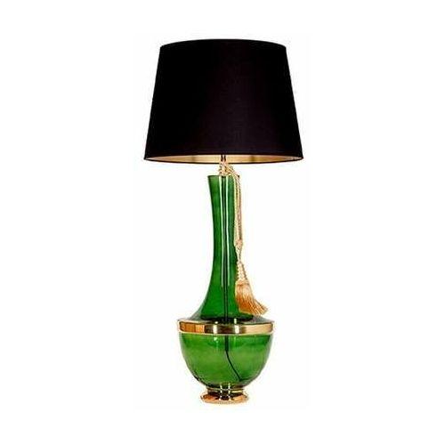 4 Concepts Troya Green L232272257 lampa stojąca podłogowa 1x60W E27 czarny